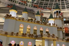 BellaVita mall plaza decor