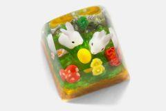 My Easter Keycap - Joy
