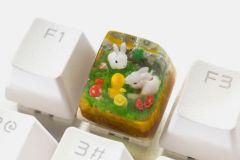 My Easter Joy Keycap