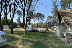 Olema Campgrounds, spacious and quiet