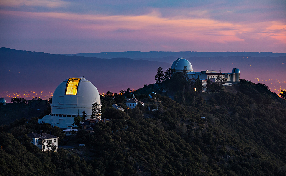 Lick observatory summer, nude pictures of melina perez