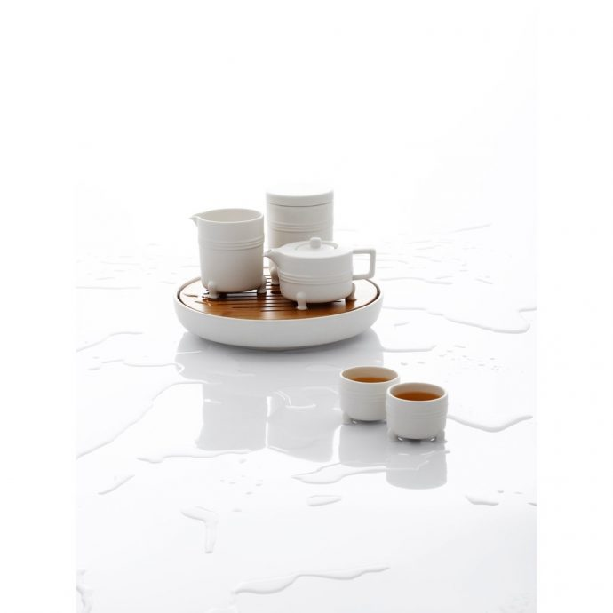 Jia Strings Tea Set