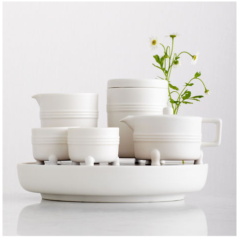 JIA String Tea Set